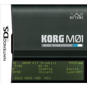 (GAME)【Amazon.co.jp限定】KORG_M01|book-station