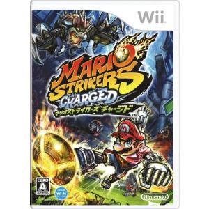 (GAME)マリオストライカーズチャージド_-_Wii|book-station