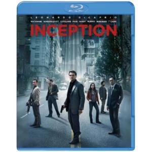 (Blu-ray)インセプション_Blu-ray_&_DVDセット_(初回限定生産)|book-station