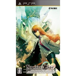 (GAME)Steins;Gate(通常版)_-_PSP|book-station