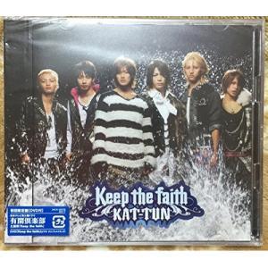 (GAME)KAT-TUNKeep_the_faith初回限定盤DVD付JACA-5076、5077|book-station