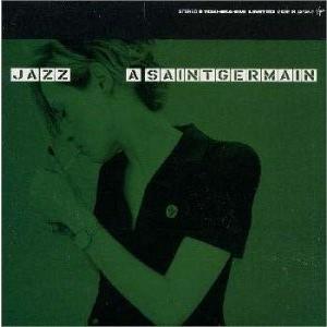 (CD)ジャズ・ア・サンジェルマン|book-station