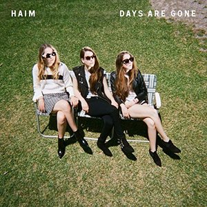 (CD)Days_Are_Gone