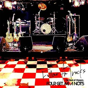 (CD)FOLLOW_THE_TRACKS-The_Best_of_10years-(初回限定盤)(DVD付)|book-station