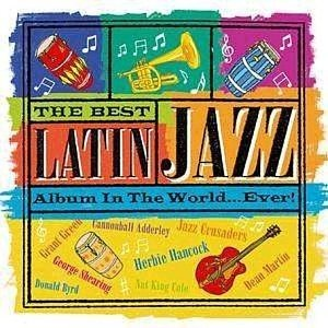 (CD)The_Best_Latin_Jazz_Album...|book-station