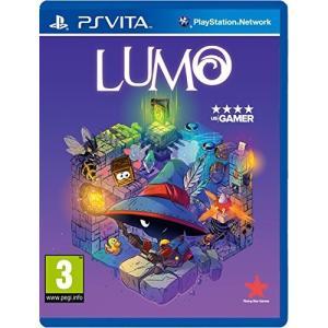 (GAME)Lumo_(PlayStation_Vita)_(輸入版)