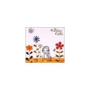 (CD)アット・ジャズ・カフェ|book-station