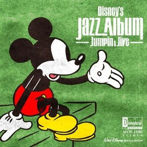 (CD)Disney's_Jazz_Album_~Jumpin'_&_Jive~|book-station