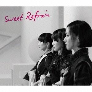(CD)Sweet_Refrain_(初回限定盤)(DVD付)|book-station