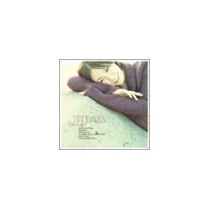 (CD)standards~土岐麻子ジャズを歌う~|book-station