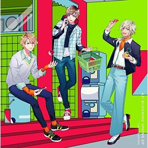 (CD)A3!__Blooming_SPRING_EP|book-station
