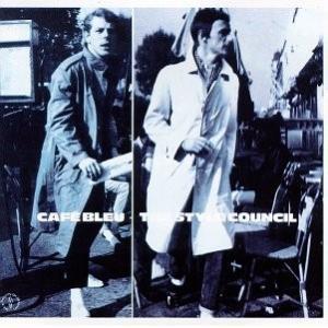 (CD)Cafe_Bleu
