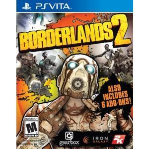 (GAME)Borderlands_2_(輸入版:北米)_-_PSVita