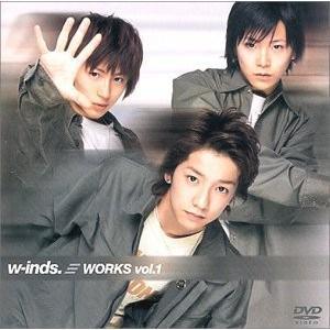 (DVD)WORKS_vol.1(ポニーキャニオン) book-station