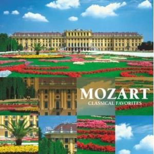 (CD)知ってるクラシック6_知ってるモーツァルト|book-station