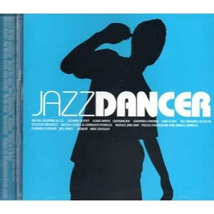 (CD)Jazz_Dancer|book-station