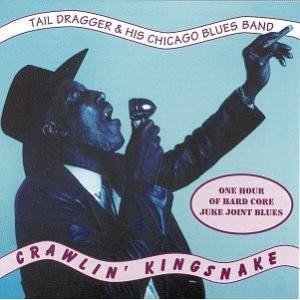 (CD)Crawlin_Kingsnake