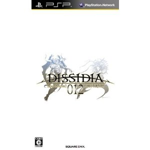 (GAME)ディシディア_デュオデシム_ファイナルファンタジー_-_PSP|book-station