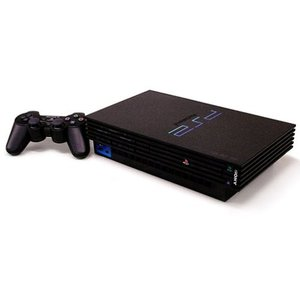 (GAME)PlayStation_2_(SCPH-39000)_【メーカー生産終了】|book-station