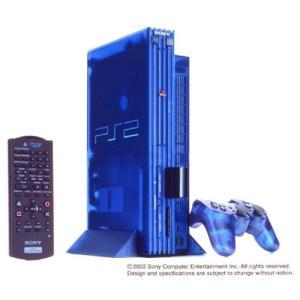 (GAME)PlayStation_2_オーシャン・ブルー【メーカー生産終了】|book-station