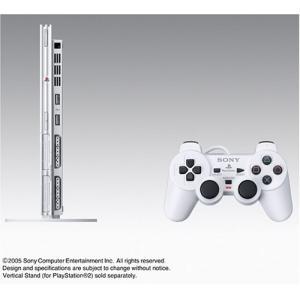 (GAME)PlayStation_2_セラミック・ホワイト_(SCPH-70000CW)_【メーカー生産終了】|book-station