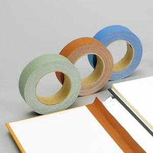 カラーのど布 35mm×20m 全3色|bookbuddy