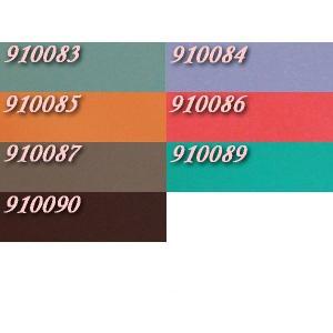 製本クロス 100cm巾 50cmカット判 4081〜4090 bookbuddy