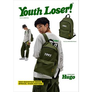 Youth Loser 1997 BACKPACK MOOK|bookfan
