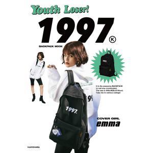 YouthLoser 1997 BACKPACK MOOK|bookfan