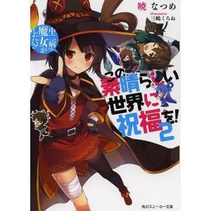 著:暁なつめ 出版社:KADOKAWA 発行年月:2013年12月 シリーズ名等:角川スニーカー文庫...