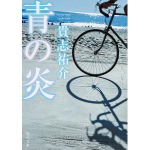 青の炎 / 貴志祐介