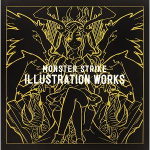 MONSTER STRIKE ILLUSTRATION WORKS / ミクシィXFLAGスタジオ