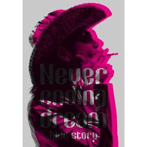 Never ending dream-hide story- / 大島暁美