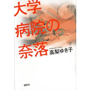 著:高梨ゆき子 出版社:講談社 発行年月:2017年08月