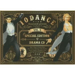 10DANCE 5 CD付き特装版 / 井上佐藤