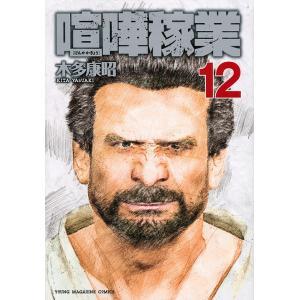 〔予約〕喧嘩稼業 12 / 木多康昭
