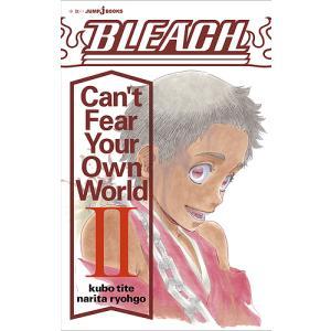 〔予約〕BLEACH Can't Fear Your Own World II /久保帯人/成田良悟