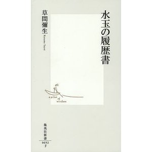水玉の履歴書 / 草間彌生
