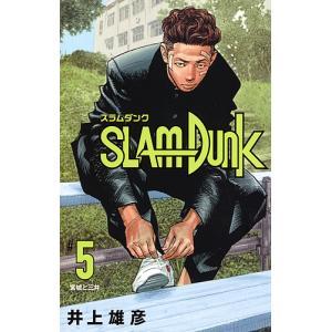 SLAM DUNK 新装再編版 #5 / 井上雄彦|bookfan