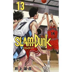 SLAM DUNK 新装再編版 #13 / 井上雄彦|bookfan