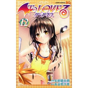 To LOVEる-とらぶる-ダークネス 12 / 矢吹健太朗 / 長谷見沙貴|bookfan