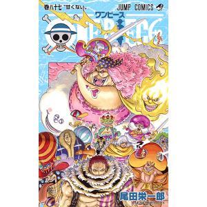 ONE PIECE 巻87 / 尾田栄一郎|bookfan