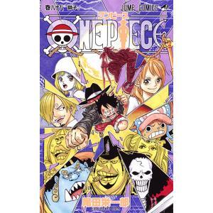 ONE PIECE 巻88/尾田栄一郎