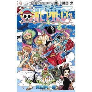 ONE PIECE 巻91 / 尾田栄一郎|bookfan