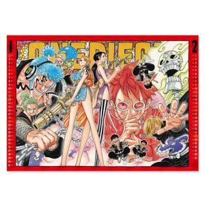 〔予約〕『ONE PIECE』コミックカレンダー2020 大判|bookfan
