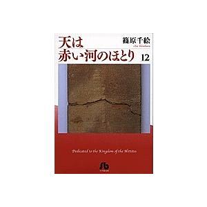 天は赤い河のほとり 12 / 篠原千絵|bookfan