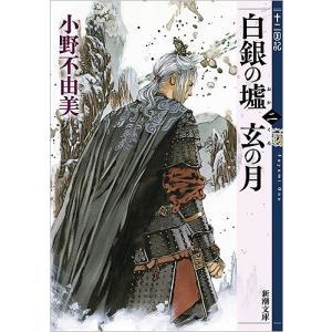 白銀(しろがね)の墟 玄(くろ)の月 第2巻 / 小野不由美|bookfan