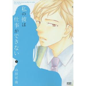 私の彼は仕事ができない 2/山田可南の商品画像 ナビ