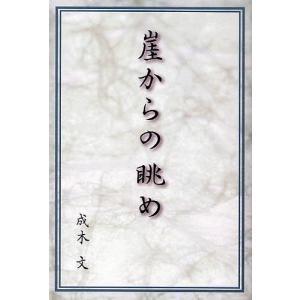 崖からの眺め / 成木文|bookfan