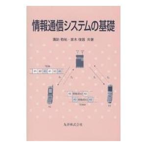 情報通信システムの基礎 / 諏訪敬祐 / 家木俊温 bookfan